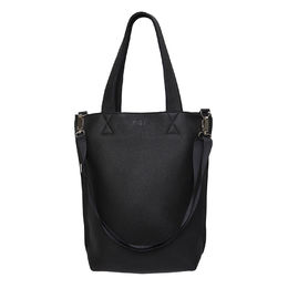Sola tote bag, black