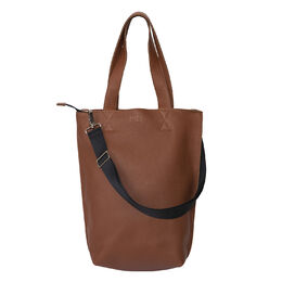 Sola bag, brown