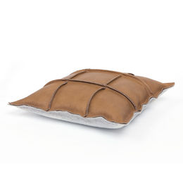 Väre pillow square, brown