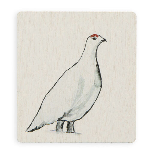 Magnet Willow grouse