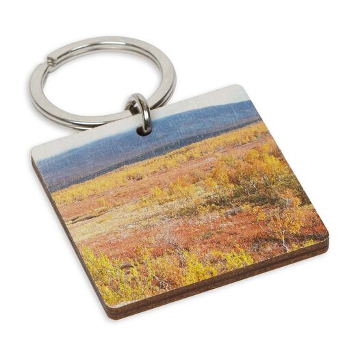 Keychain Fall color