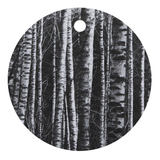 Cutting board 24cm Birches