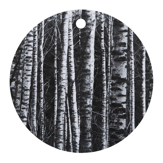 Cutting board 30cm Birches