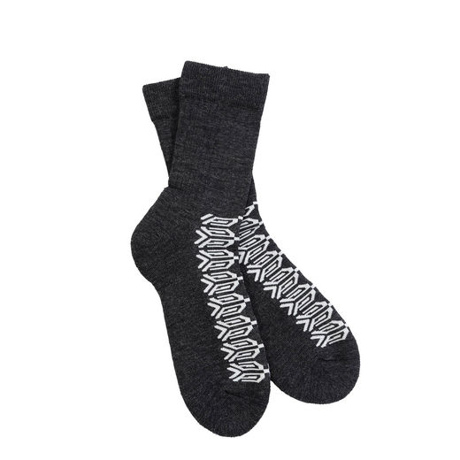 Merino wool socks 37-40 Louhi