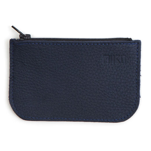 Small purse, blue