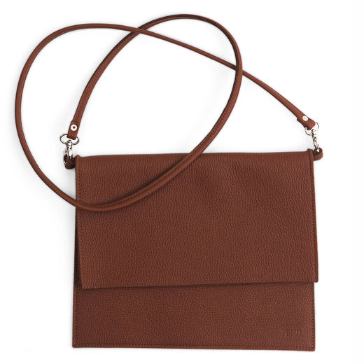 Maxi Jemma bag brown