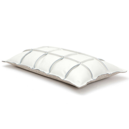 Väre pillow, white