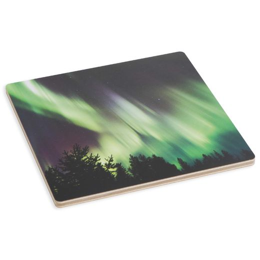 Trivet Northern Lights